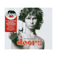 CD The Doors the very best of (2CD) 081227999582