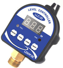Intelligent Water Level Controller automatic water control switch tank pump