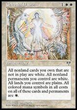 Alba Celestiale - Celestial Dawn MTG MAGIC Mi Mirage Eng