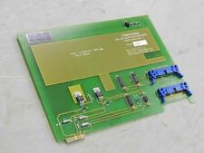 #843 Measurex PCB 112290-001 112289-001 RS-422 Interface 05343000 Circuit Board