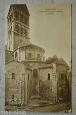 "CPA "" TOURNUS - Eglise St Philibert - Abside"