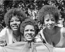 "Martha and the Vandellas 10"" x 8"" Photograph no 1"