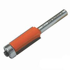 12.7 Mm X 6,35 Mm Color Trim Cortador-para cortar laminados-se adapta a 1/4 de pulgada Router