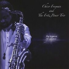 FREE US SHIP. on ANY 2 CDs! NEW CD Chico Freeman & The Fritz Pauer : Essence of
