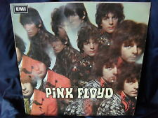 Pink Floyd - The Piper At The Gates Of Dawn     -SCX 6157 - UK - 1967
