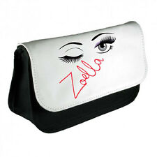 ZOELLA INSPIRED MAKE UP BAG / PENCIL CASE /  VBLOGGER YOUTUBE PERFECT XMAS GIFT