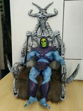 Custom Bone Throne. Compatible with Masters of the Universe Classics.