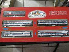 IHC James E Strates Show Passenger Car Set HO Scale Special Edition Series 1