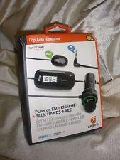 Griffin iTrip Auto HandsFree FM Transmitter for iPhone 3G/3GS/4/4S & Others 7D