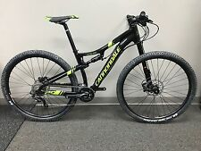 2016 Cannondale Scalpel 29 Alloy 4, Lefty 2.0 - Small
