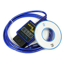 Mini ELM327 OBD2 OBDII USB Interface Can-Bus Car Diagnostic Auto Scanner V1.5