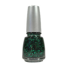 China Glaze Nail Polish Lacquer 81237 Grafiti Glitter 0.5oz