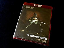 New! Dolby Sound of High Definition Demo #1 CES 2009 Sealed HDDVD Disc Authentic