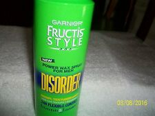 GARNIER FRUCTIS DISORDER NEW POWER WAX FOR MEN