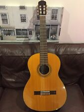 TAKAMINE C 128 CLASSICAL ACOUSTIC GUITAR MADE IN JAPAN LATE 1970s MODEL