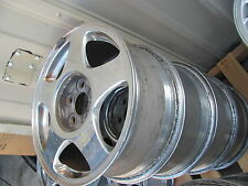 "2000 2001 2002 2003 2004 2005 2006 LINCOLN LS  16"" CHROME WHEEL RIM"