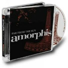 "AMORPHIS ""FAR FROM THE SUN RELOADED"" CD NEU"