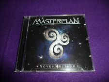 Masterplan - novum initium South Korea CD +3