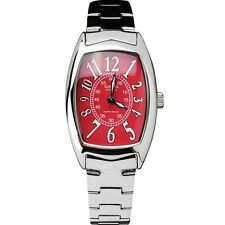 Casio LTP1208D-4B Ladies Stainless Steel Modern Dial Analog Fashion Dress Watch