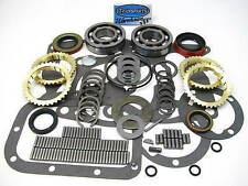 T-10 Ford Chevy T10 Standard Manual Transmission  Trans Bearing Kit 1957-1966