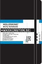 Moleskine City Notebook Washington Dc, Moleskine
