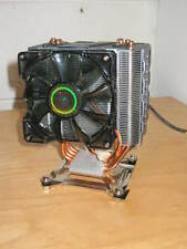 Cooler Master Hyper N520 CPU Cooler - Dual Fan Copper Base 5 Heat Pipes