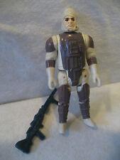 1980 Kenner Star Wars DENGAR Bounty Hunter vintage action figure ESB 80s toy HK