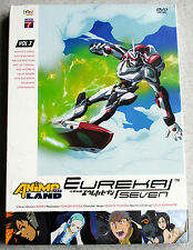 DVD EUREKA SEVEN VOL 3 version FR - NEUF sous blister