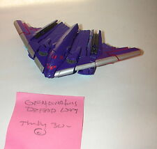 Transformers DREADWING Thrilling 30  Generations 2014  complete   415