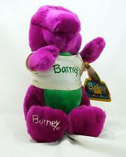 Vintage Barney The Dinosaur Plush 13 in Stuffed Animal from Lyons Group 1992