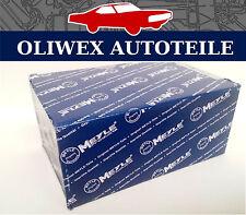 2 x MEYLE DOMLAGER FEDERBEINLAGER VW GOLF 4 IV 1005130001 HINTEN LINKS + RECHTS