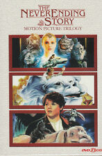 The Never Ending Story - Motion Picture Trilogy , Box Set  Brand New DVD