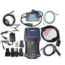 New Tech2 GM SAAB ISUZU Suzuki OPEL Holden Diagnostic Scanner Tool +CANdi