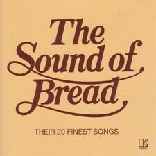 SOUND OF BREAD New CD
