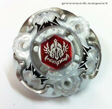 Takara Tomy Beyblade Limited Edition Gravity Perseus Silver White