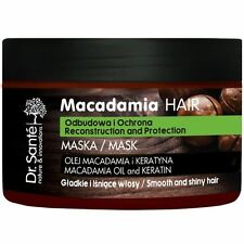 Dr.Sante Macadamia Hair Mask For Weakened Hair with Keratin 300ML