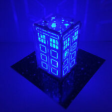 Doctor Who - Mini Tardis Night Light Tea Lamp (Dr. Who) Police Box
