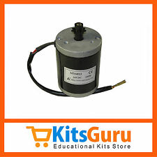 24 Volt 100 Watt MY6812 Electric Motor KG413