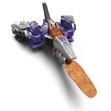 Hasbro TRANSFORMERS Generations Titans Return Voyager Galvatron Nucleon Sale