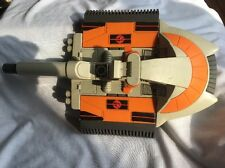 Vintage 1986 Thundercats Thunderclaw Vehicle - A