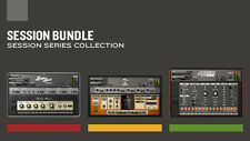 AAS Session Bundle Lounge Lizard, Strum, Ultra Analog. 3 Synthesizer plugins.