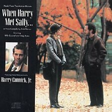 When Harry Met Sally by Harry Connick, Jr. (CD, Jul-1989, BMG (distributor))