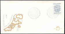 Netherlands 1979 Treaty Of Utrecht FDC First Day Cover #C20215