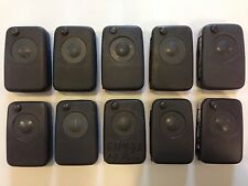 LOT OF 10 MERCEDES BENZ 94-95 SL S-CLASS SWITCHBLADE KEY LESS REMOTE 1-BUTTON MB