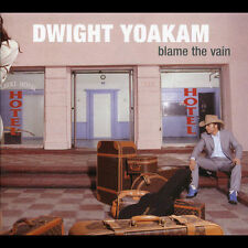 Blame the Vain by YOAKAM,DWIGHT