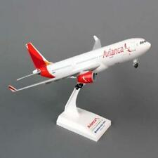 Daron Skymarks Avianca A330-200 Aircraft With Gear New Livery (1/200 Scale) Toy