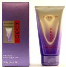 (GRUNDPREIS 19,93€/100ML) HUGO BOSS PURE PURPLE FOR WOMAN 150ML BODYLOTION