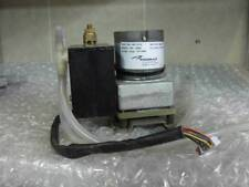 Thomas Vacuum Pumps & Compressors SR-0025 991127D 117204-02 IBM 45G0111 05H4802