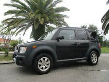 Honda: Element 2WD EX MT