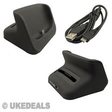 FOR SAMSUNG GALAXY S4 i9500 SYNC CHARGING DOCKING STATION CRADLE BATTERY CHARGER